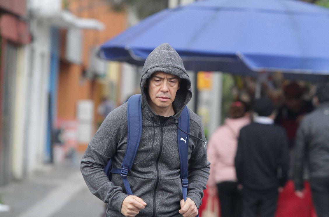 Nuevo frente frío provocará bajas temperaturas en 12 regiones de México