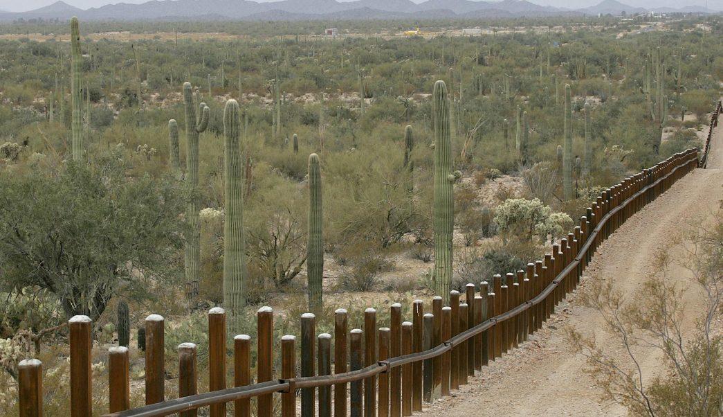 Corte Suprema de EU rechaza demanda ambientalista contra muro fronterizo