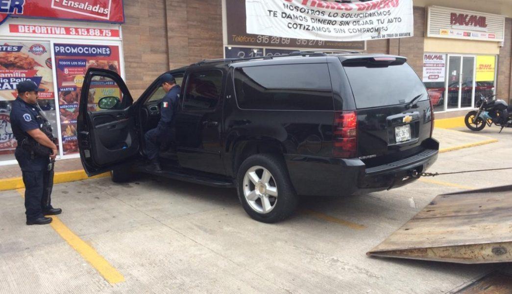 Tabasco: Caen tres por intento de secuestro