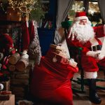 ¡Sigue la ruta de Santa Claus con Google!