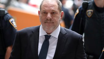 Harvey Weinstein: Dormí con Jennifer Lawrence y dónde está