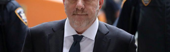 Harvey Weinstein: Dormí con Jennifer Lawrence y dónde está