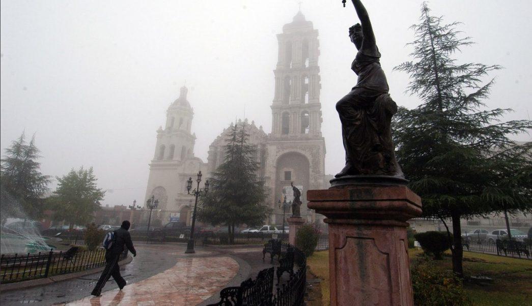 Clima Coahuila; heladas afectan más de 6 mil hectáreas maíz