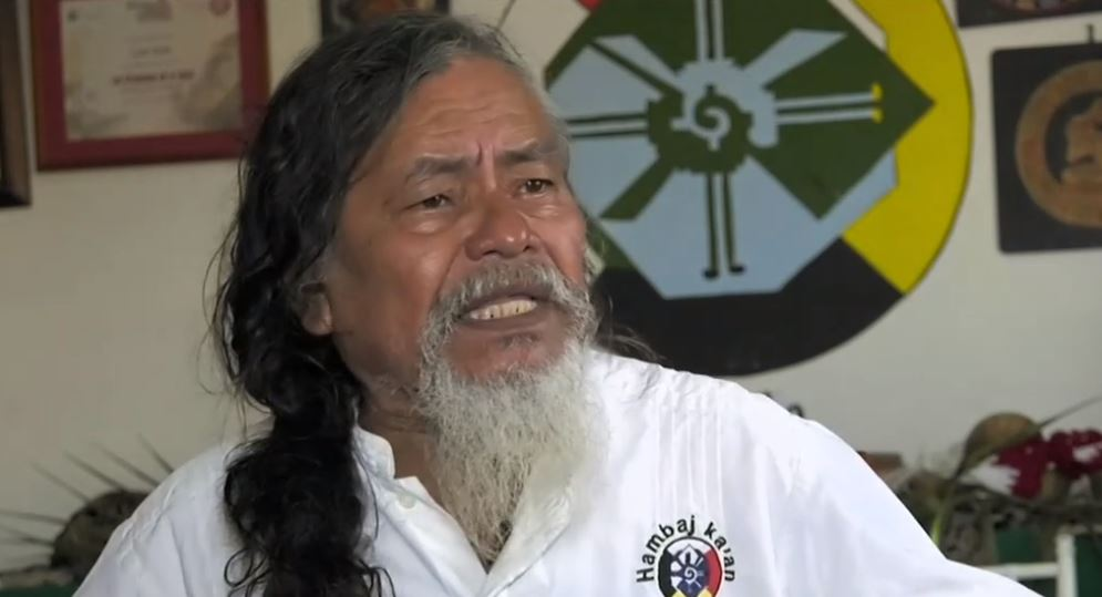 Indígenas mayas de Quintana Roo piden ser consultados sobre Tren Maya