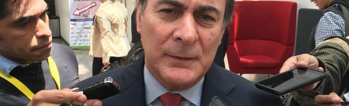 CCE pide solución pronta a recompra de bonos del NAIM