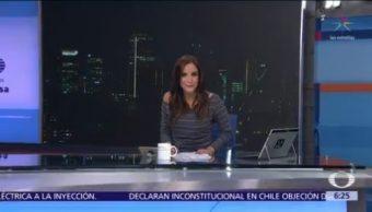 Las noticias, con Danielle Dithurbide: Programa del 7 de diciembre del 2018