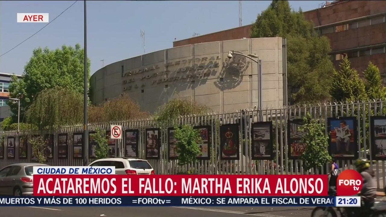Tepjf Discute Si Se Debe Anular Elección En Puebla, Tepjf, Elección En Puebla, Puebla, Tribunal Electoral Del Poder Judicial De La Federación, Gubernatura De Puebla
