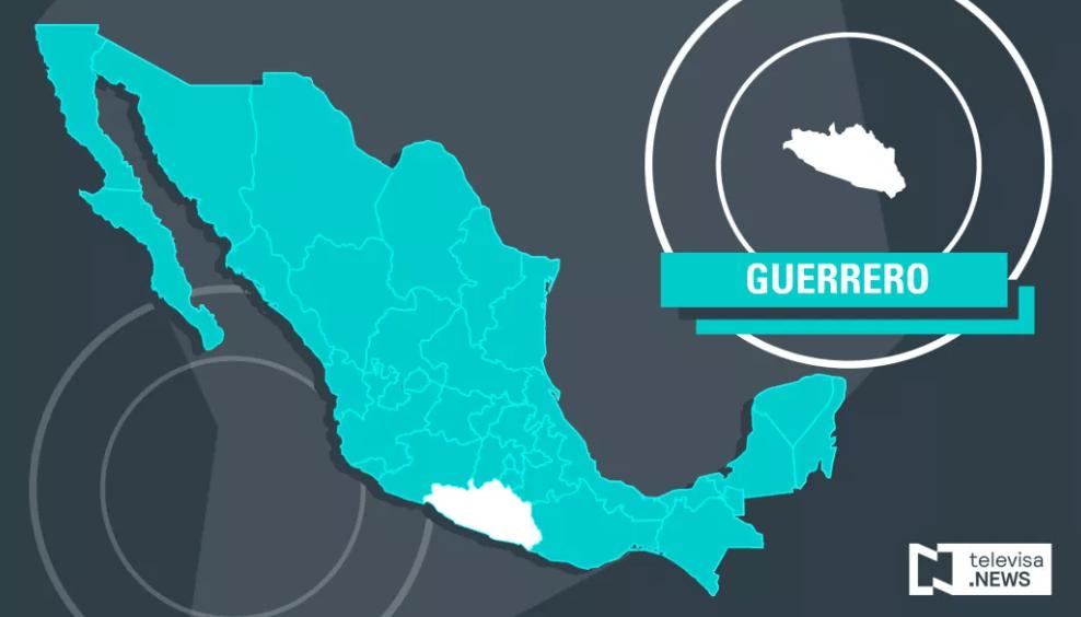 Matan a dos maestros de Rancho Viejo, Guerrero