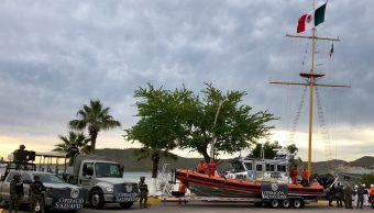 Arranca 'Operación Salvavidas' en Yucatán y Quintana Roo