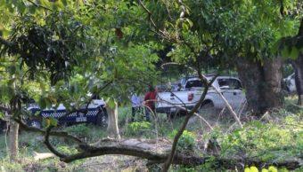Violencia Veracruz, asesinan comandante de policía Yanga