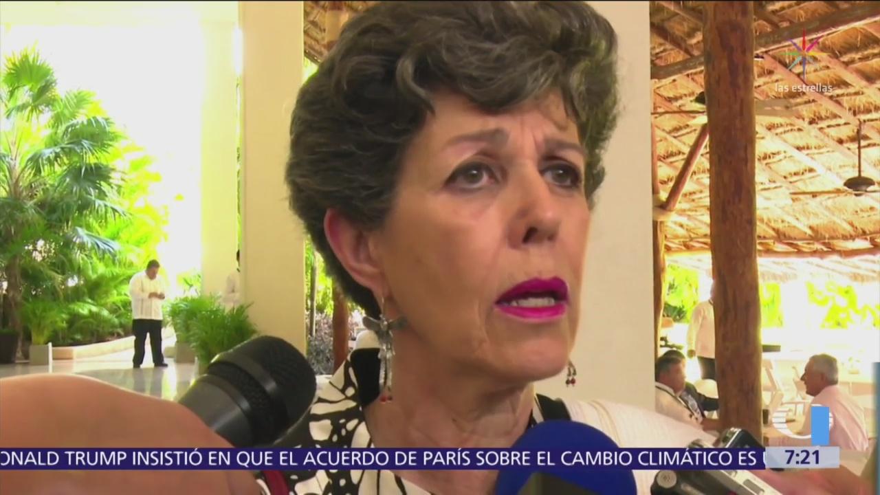 Presidenta del TEPJF confirma sesión para analizar elección de Puebla