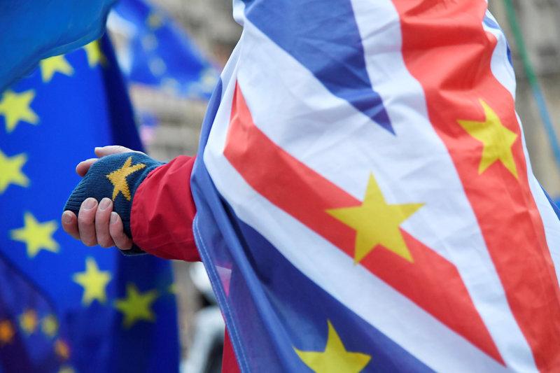 Tribunal de la UE decidirá si Reino Unido puede revocar Brexit