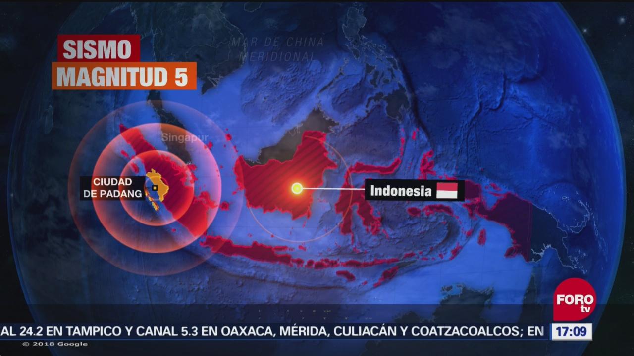 Sismo De Magnitud 5 Tras Tsunami En Indonesia, Sismo, Magnitud 5, Tsunami, Indonesia, Estrecho De Sonda