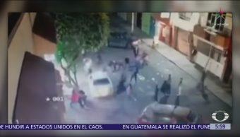 Taxista termina con posada en Morelia, Michoacán