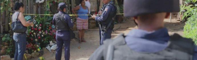 BViolencia Acapulco; Bebé de un año, entre las cinco víctimas