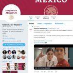 Nuevo Gobierno de AMLO habilita cuenta oficial en Twitter