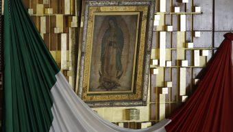 Mañanitas Virgen Guadalupe Transmisión Vivo 2018
