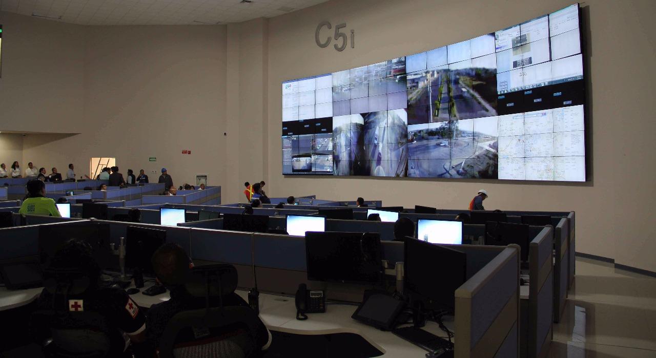 Combate al delito más eficiente con Centros C5: Seguritech
