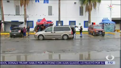 19 maquiladoras de Matamoros siguen en huelga
