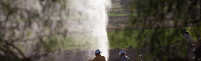 Descubren nuevas tomas clandestinas de combustible en Hidalgo