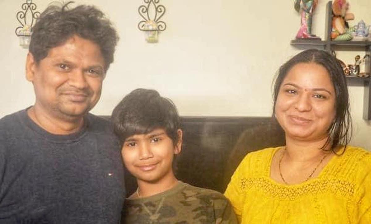 Niño 11 Años Salva Hombre Ahogarse