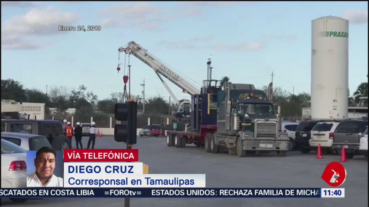 Al menos 16 maquiladoras levantan la huelga en Matamoros, Tamaulipas