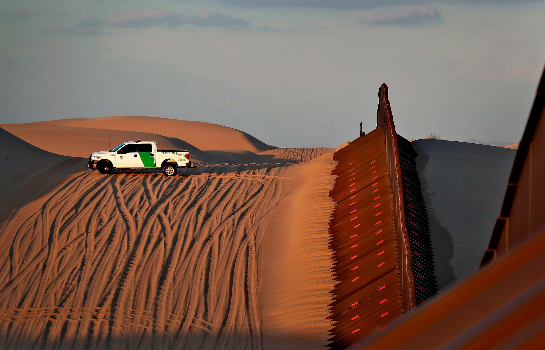 Juicio al Chapo: Muro de Trump no frenaría flujo de drogas