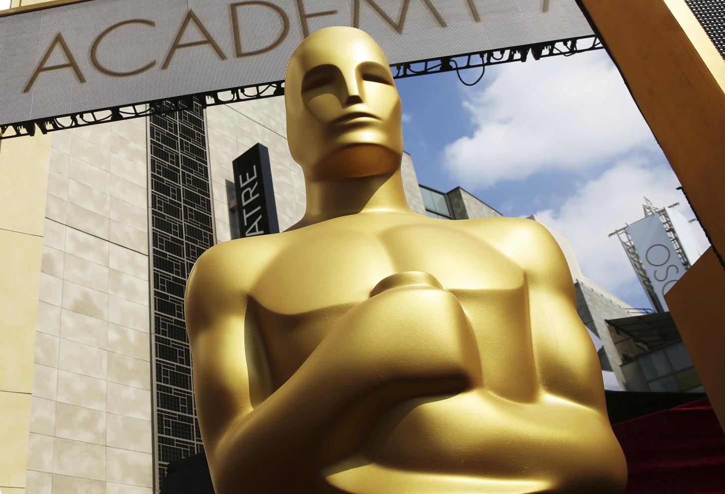 Oscar 2019: Lista de nominados
