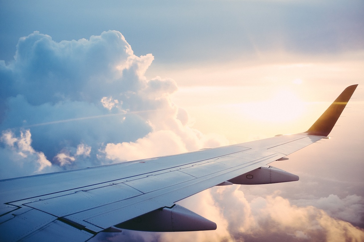 Aerolínea Ofrece Boletos Descuento Error 95