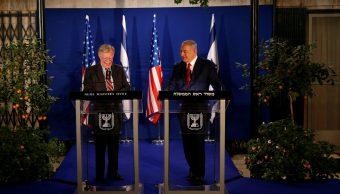 Estados Unidos condiciona salida militar de Siria