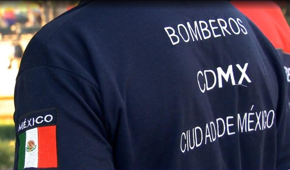 Bomberos CDMX denuncian ataques