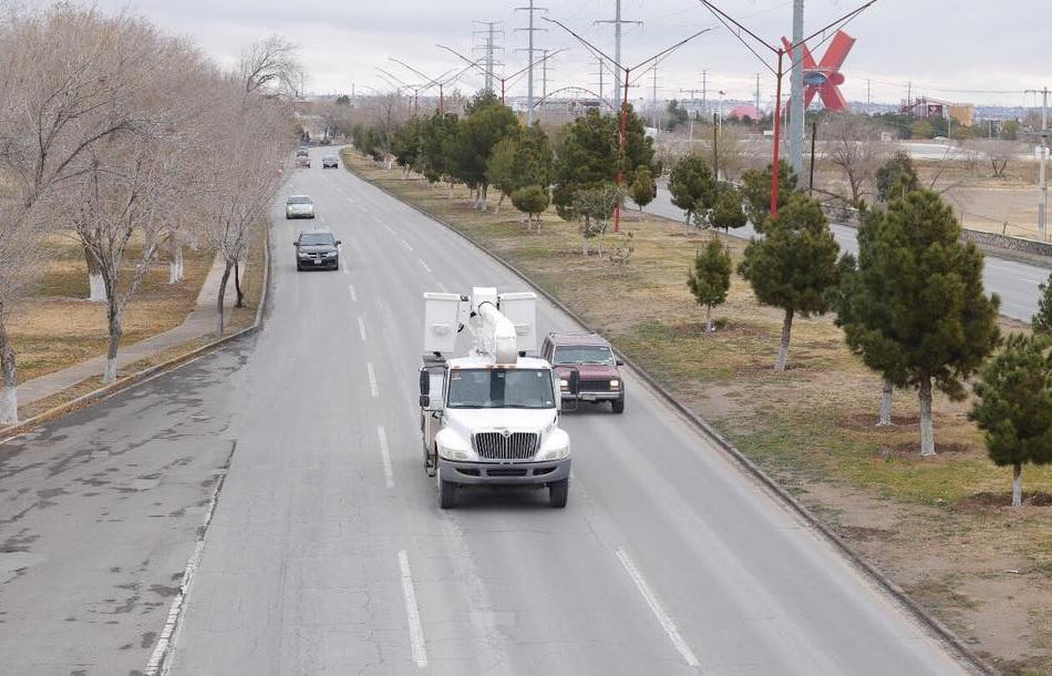 Seguridad Cd. Juárez; detienen mujer con 10 kilos droga