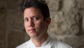 Chef mexicano consigue prestigiosa estrella Michelin