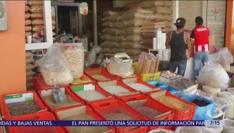Comerciantes de Morelia reportan pérdidas por escasez de gasolina