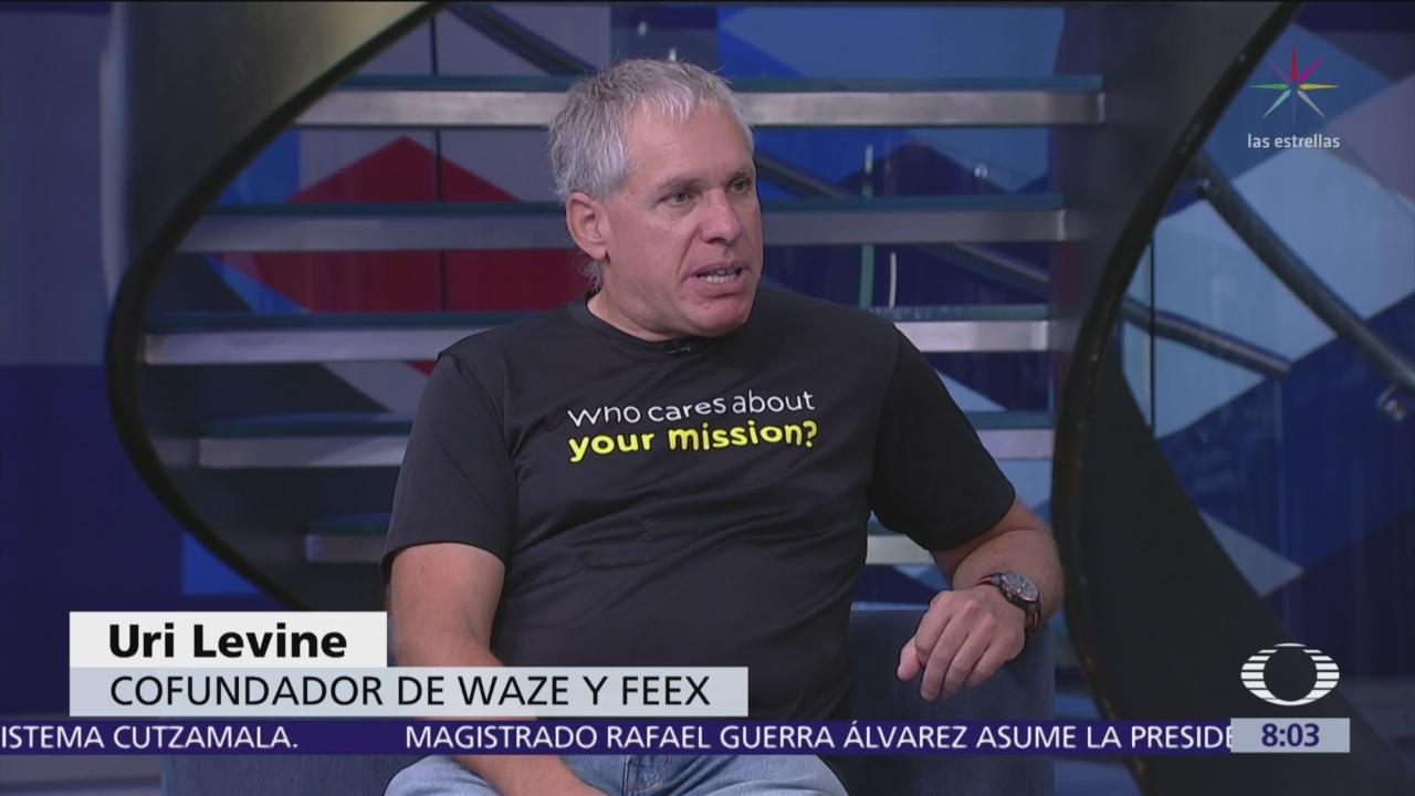 ¿Cómo funciona Waze y cuáles son sus beneficios?