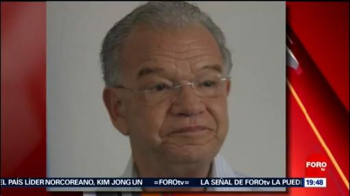 Conceden Prisión Domiciliaria Exgobernador Andrés Granier