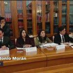 Congreso de Puebla analiza terna de aspirantes a gobernador interino