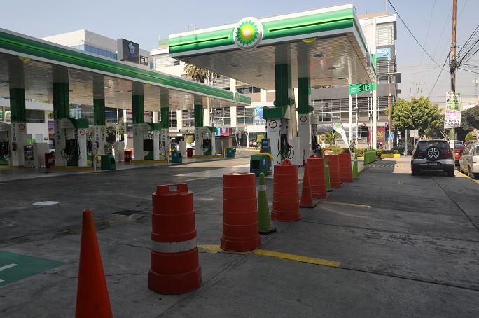 Fuga ducto Tuxpan-Azcapotzalco agravó desabasto CDMX: AMLO