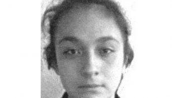 Alerta Amber: Ayuda a localizar a Elideth Daniela Pérez