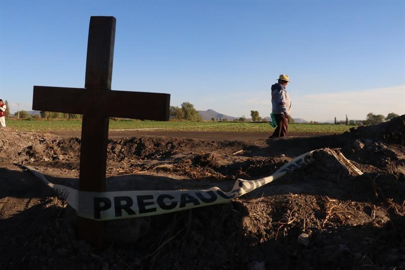 Explosión en Tlahuelilpan: Se eleva a 128 la cifra de muertos
