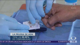 Explosión Tlahuelilpan: Pruebas de ADN a cadáveres tardarían meses
