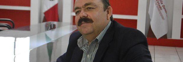 Edgar Veytia, exfiscal general de Nayarit, México. Notimex. Archivo