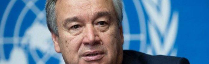 ONU rechaza reclamos de Guatemala sobre CICIG