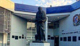 UNAM: Paristas entregan instalaciones de Prepa 2