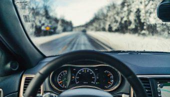 ¿Por qué debes calentar tu carro en invierno?