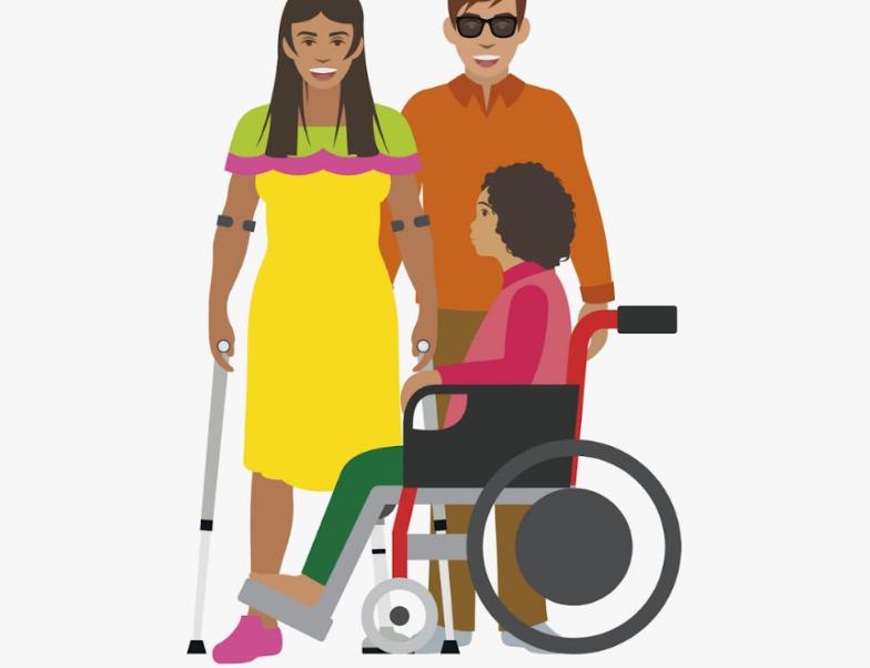Inicia programa de pensiones a personas con discapacidad