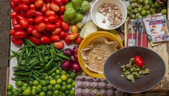 productos agropecuarios, inflación en México, Getty Images, 31 diciembre 2016