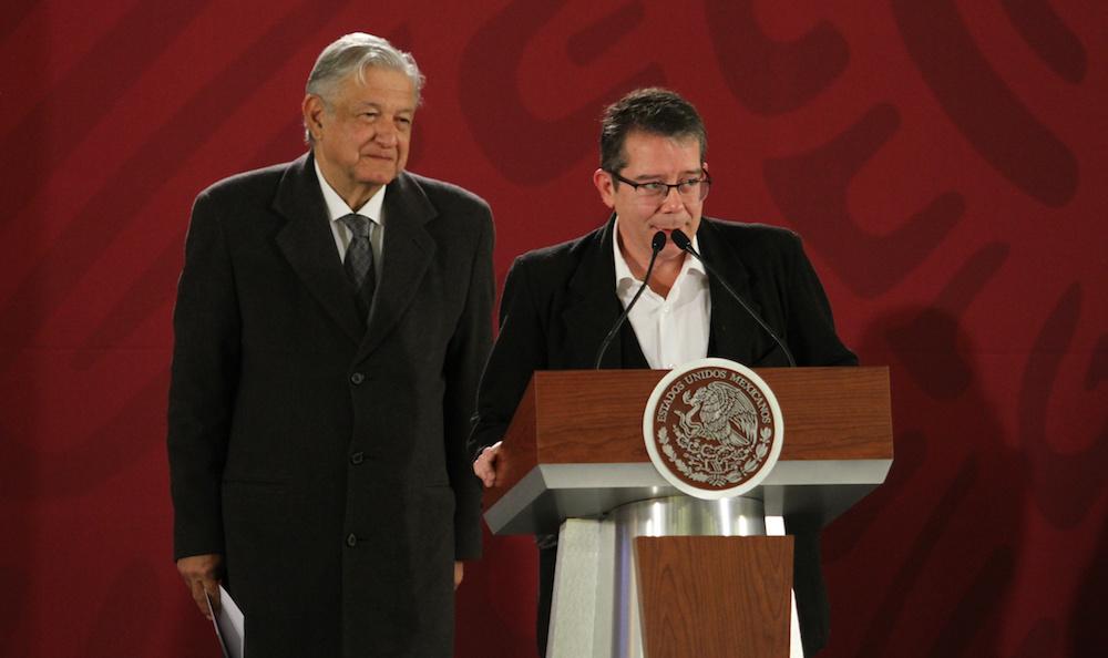Quién es Jenaro Villamil, propuesto director Sistema Radio Televisión