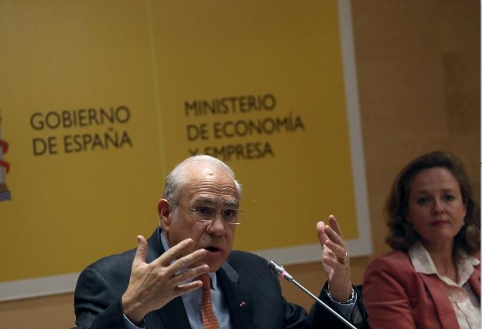 OCDE destaca a México como destino atractivo para inversión