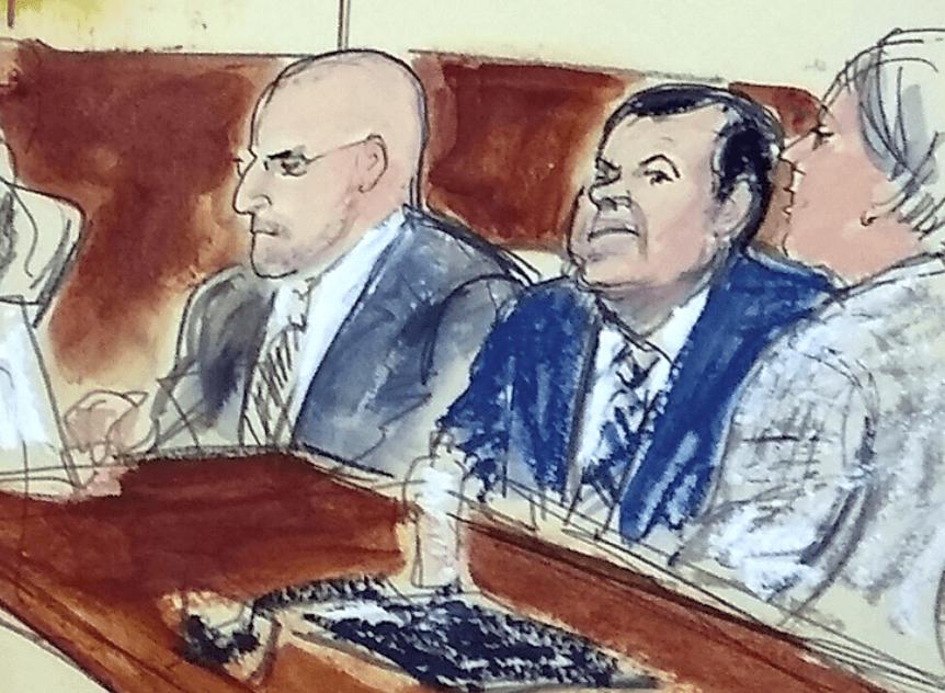 """""""El Chapo"""" y """"El Mayo"""" Zambada usaban a policías contra rivales"""